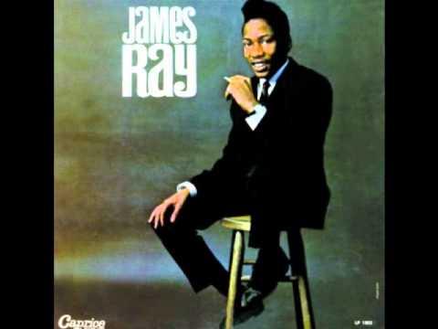 James Ray - Got My Mind Set On You