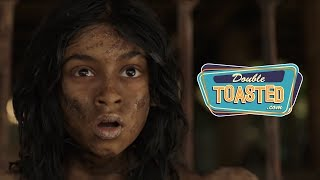 mowgli official trailer reaction 2018
