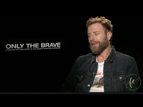 Country Superstar Dierks Bentley on His Kids & Fans