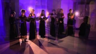 ensemble canta filia         Hildegard von Bingen: De undecim mil. virginibus