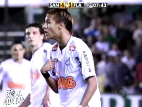 Download Loucura labial de Santos x Flamengo