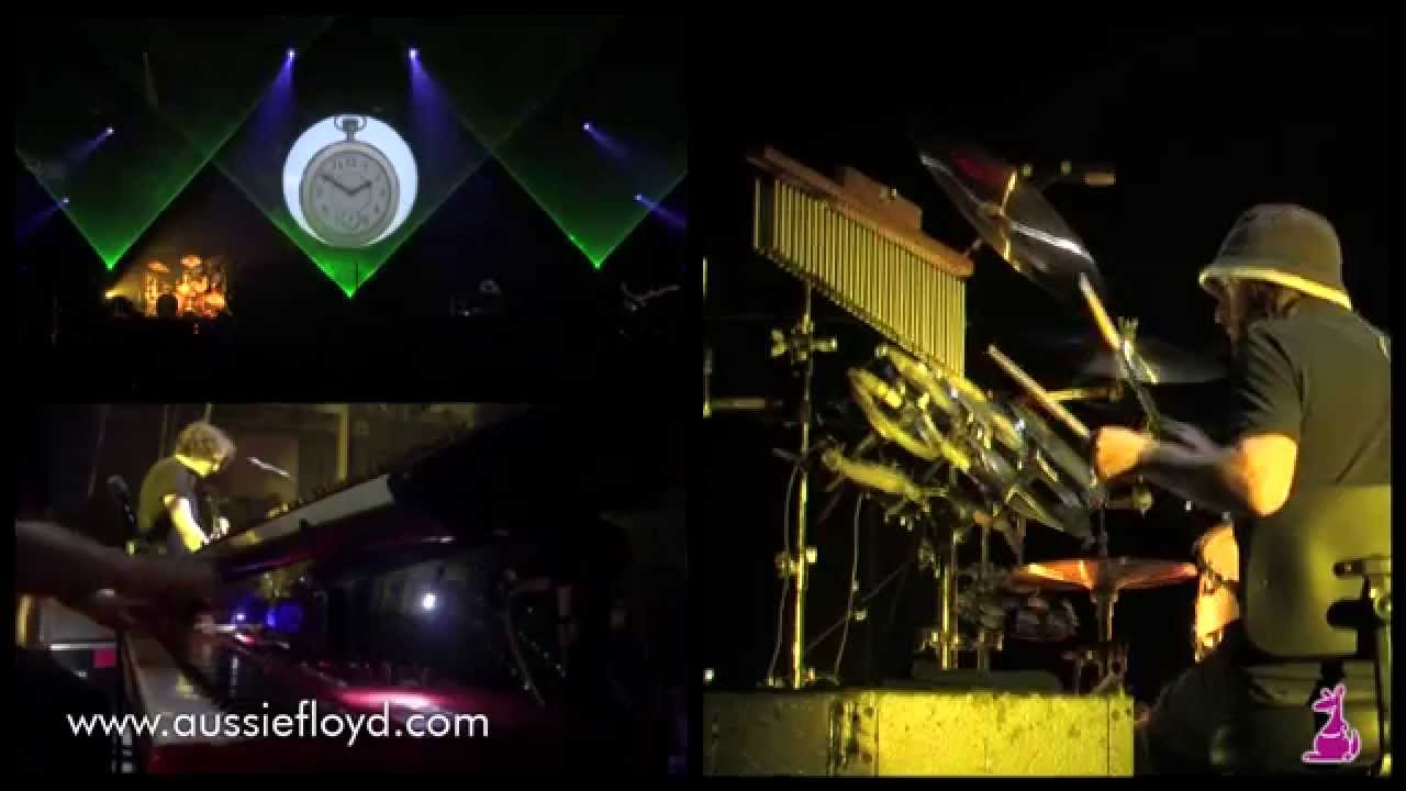 6688cf3b33d The Australian Pink Floyd Show - Eclipsed by the Moon DVD   BluRay Preview  - YouTube