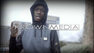 Ess - Do It Again [Music Video] (4K) | KrownMedia