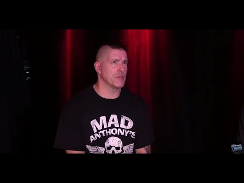 Annihilator Jeff Waters Interview- Ballistic Sadistic- Neil Peart Passing & Coburn Pharr