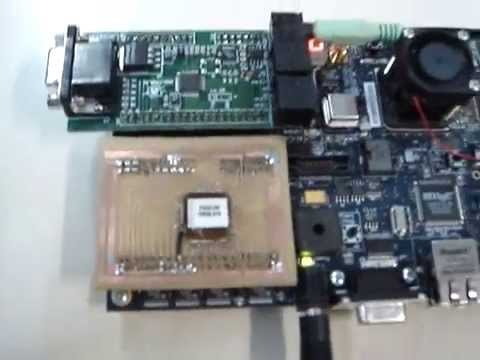 MP3 Chip