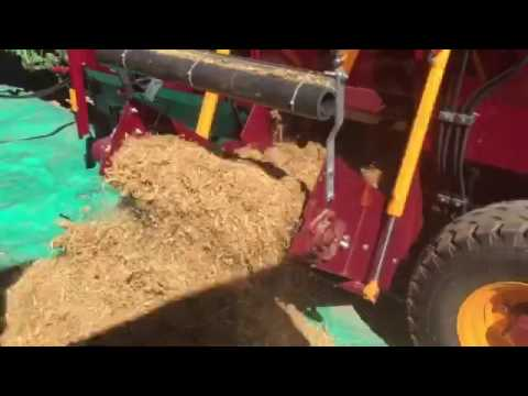 Feeding Equipment and Feed Mixers for Sale | Radium Engineering