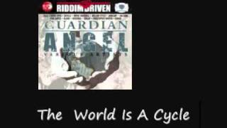 Richie Spice The World Is A Cycle  Guardian Angel Riddim