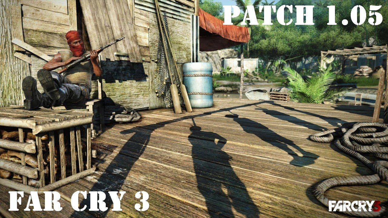 Far cry 3: трейнер/trainer (+25) [1. 05] {fling} читы чит коды.
