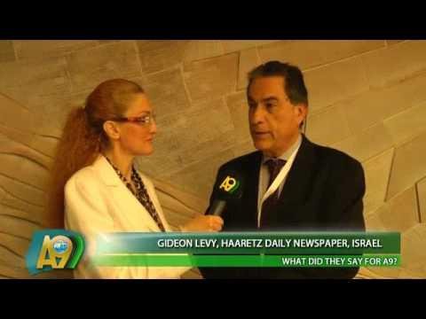 Gideon Levy - Haaretz Daily Newspaper, Israel