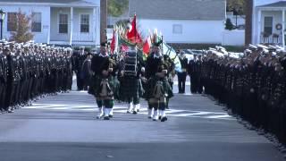 Inauguration Procession