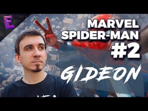 Прохождение Marvel Spider Man. Выпуск 2