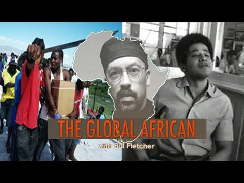 George Jackson Mixtape & Deportations in the Dominican Republic