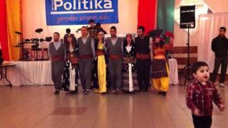 MCK 95 Folklor grubu
