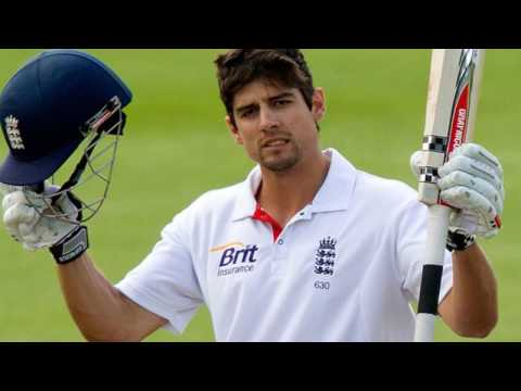 Alastair Cook: England captain resigns after a record 59 Tests