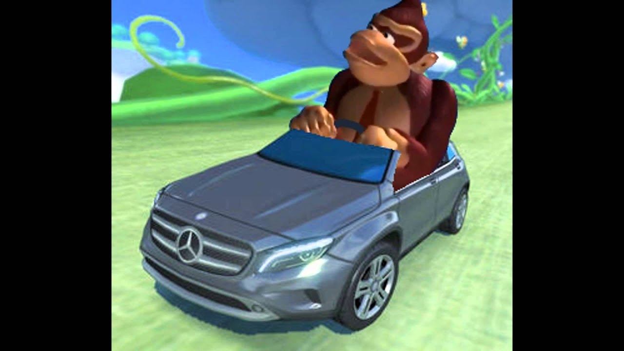 expand dong droppin around in a fancy car hd expanded mix