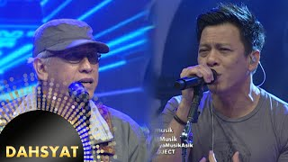 Video Merinding lihat duet Iwan Fals feat Noah 'Yang Terlupakan' [Dahsyat] [17 Nov 2015] download MP3, 3GP, MP4, WEBM, AVI, FLV Oktober 2018