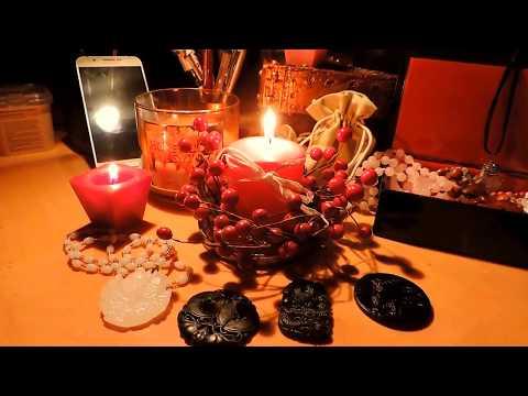 магия нефрита (поделочный камень)