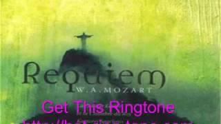 Wolfgang Amadeus Mozart Requiem Sequenz Con