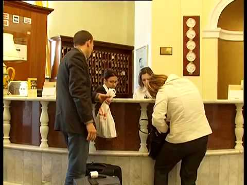 TV Program About Royal Tulip Grand Hotel Yerevan