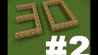 Minecraft'ta bilmediğiniz 30 yararlı şey! [2]
