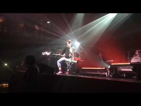 Jon Bellion - Human Acoustic LIVE from...