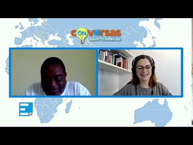 Conversas além-fronteiras - Missionário da Boa Nova