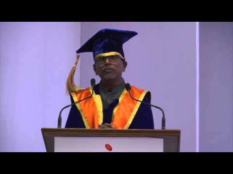 Axis bank young bankers' program convocation - short version