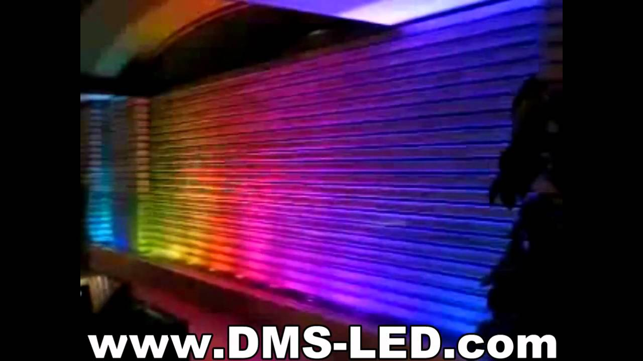 Led strip lights for home office restaurant night clubs bars led strip lights for home office restaurant night clubs bars hotels dallas texas youtube aloadofball Image collections