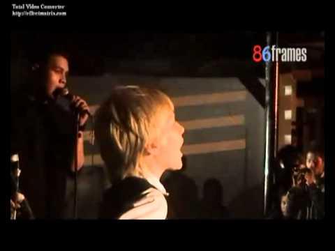 Sarasvati - Story of Peter (Live)