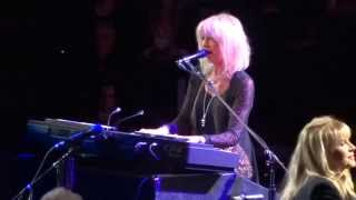 Fleetwood Mac Say You Love Me Chicago, IL 10-3-2014