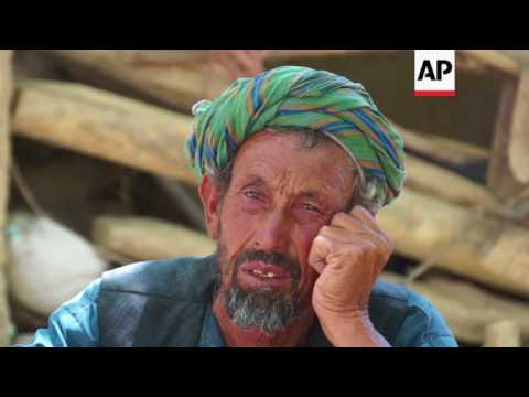 300 families escape Taliban killing in Afghanistan