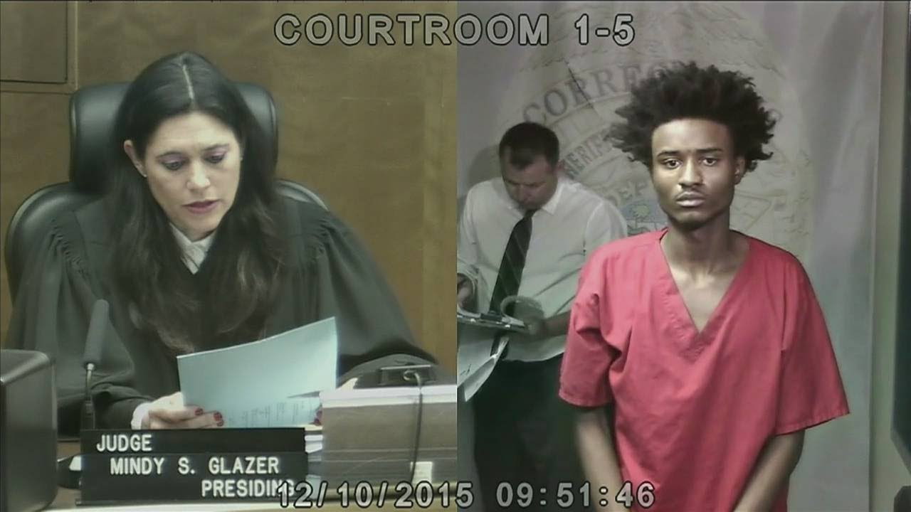 Miami-Dade judge denies bond for teen accused of killing rabbi