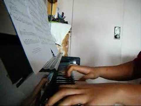 Greensleaves - Piano David Nevue Style