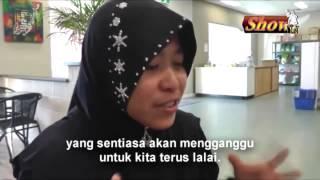TV Ikhwan: Drama - Harmonious Housewives