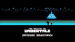UNDERTALE OST: Home (Extended)