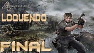 Resident evil 4 loquendo - Parte 20 (Final)