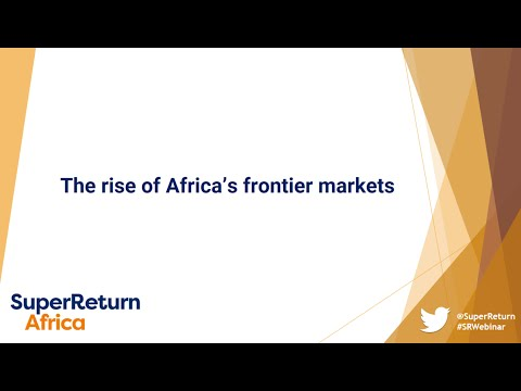Africa: The promised land for private equity?