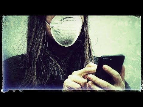 Coronavirus - 21 Million Cellphones Disappeared in China