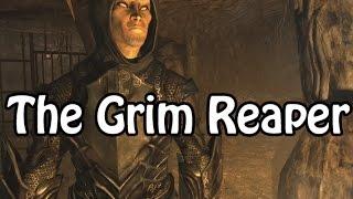Skyrim Build - The Grim Reaper