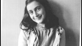 ¿Quién fue Ana Frank? - Biografía Corta Completa   FOTOS Y VIDEOS REALES