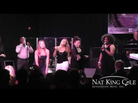 Baby Love Mary by Wilson of The Supremes @ Generations Concert 2012