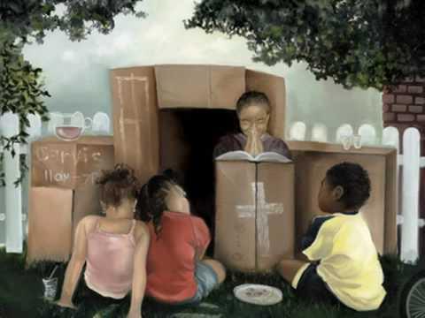 African American Christian Art