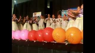 Magsimula Ka by the City Choir of San Fernando, Pampanga