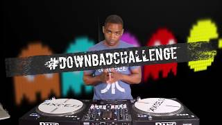 Down Bad Challenge feat. DJ AXCESS - #DownBadChallenge #DownBadSkratchChallenge