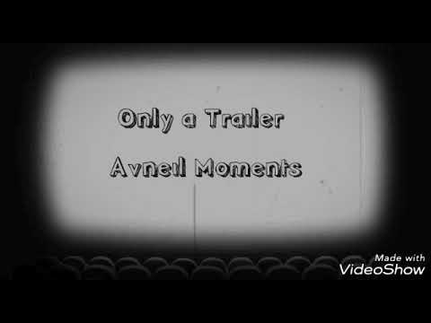 AVNEIL Moments  Movie ❤️ || Only A Trailer || Full Video Coming soon with Songs || Naamkaran serial thumbnail