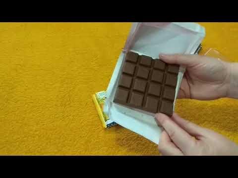 Шоколад Ritter Sport Молочный с начинкой какао-мусс 100 г (4000417294005_377221)