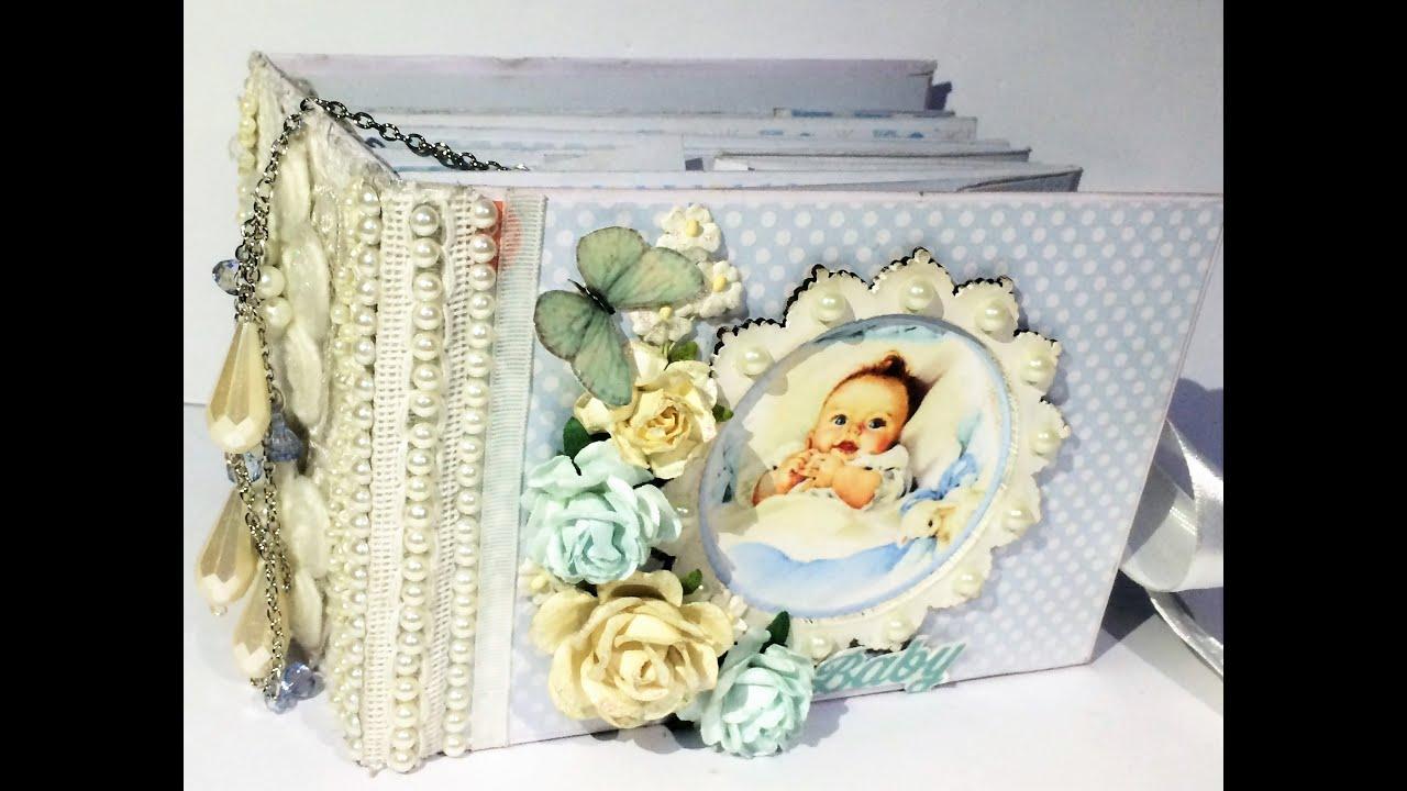 photo albums baby boy