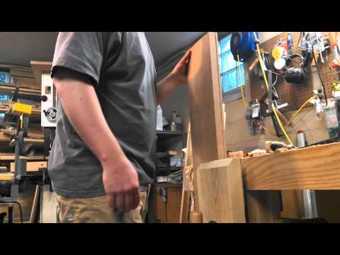Resawing - Frame Saw vs. a Fast Hand Saw