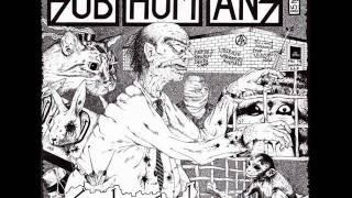 Watch Subhumans So Much Money video