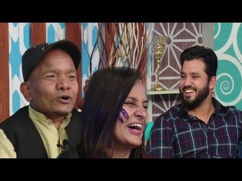 Azhar Ali In Sawa Teen | 17 March 2018 | Neo News